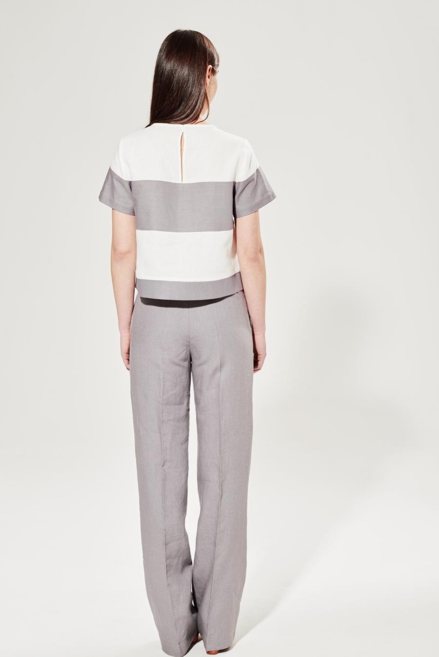 boxy linen shirt scaled